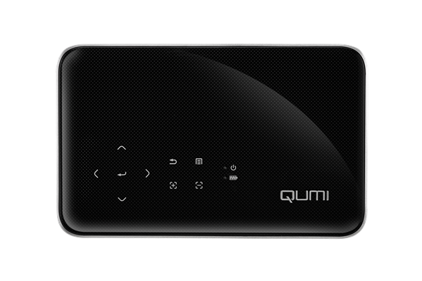 Qumi Q38 Black Top