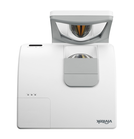 Vivitek  D7180HD top